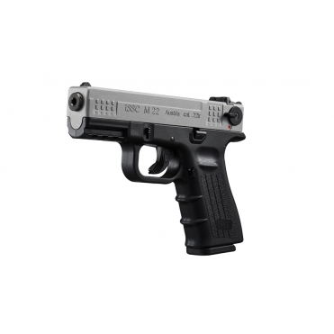 Pištoľ ISSC M22 Bicolor, kal.22LR