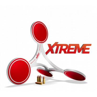 Flip Target Extreme 2000/kal.9mm, 40SW,.38 SPECIAL