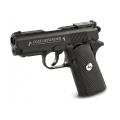 Pištoľ CO2 Colt Defender, kal. 4,5mm BB