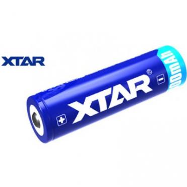 Batéria Xtar/Panasonic 18650 3000 mAh 3,6 V