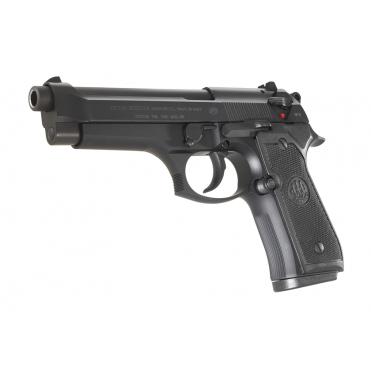 Beretta 92FS Black, kal.9mm Para