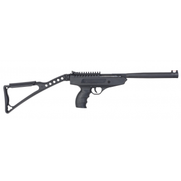 B.O. Langley Pro Sniper, kal.4,5mm