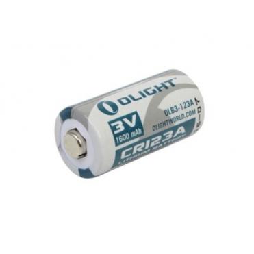 Batéria Olight CR123A 1600 mAh