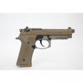 Beretta M9A3 kal.9mm Para piesková