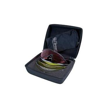 JP Strelecké okuliare set+vymeniteľné sklá