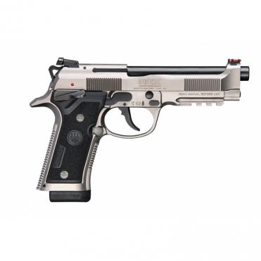 Beretta 92FS X Performance, kal.9x19