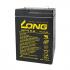 DORR Batéria 6V/4,5Ah pre kŕmne zariadenie