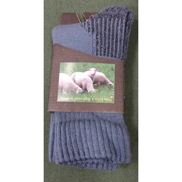 Pánske ponožky Ovečka