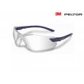Strelecké okuliare 3M Peltor číre sklá