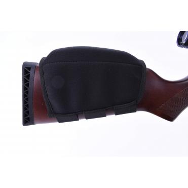 Ballpolo neoprénová lícnica na pažbu zbrane 10mm