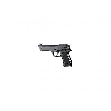 Plynová Pištoľ Kimar 92 Auto Black, kal. 9mm P.A.