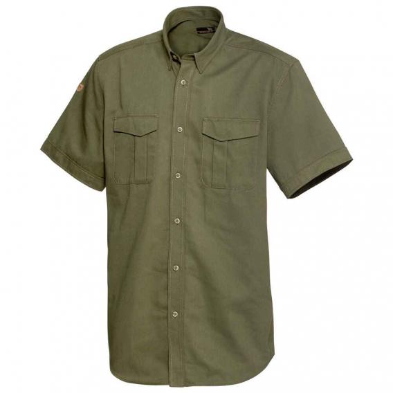 Poľovnícka košeľa Parforce Jubi olivová
