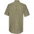 Poľovnícka košeľa Parforce Sommer-Karo, zelená