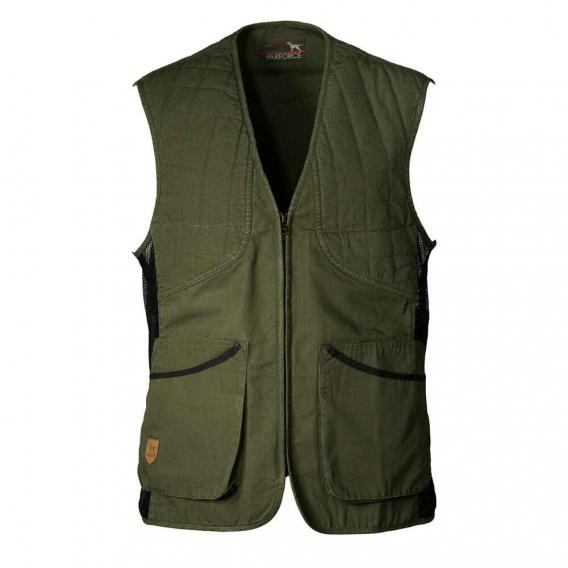 Strelecká vesta Parforce, zelená