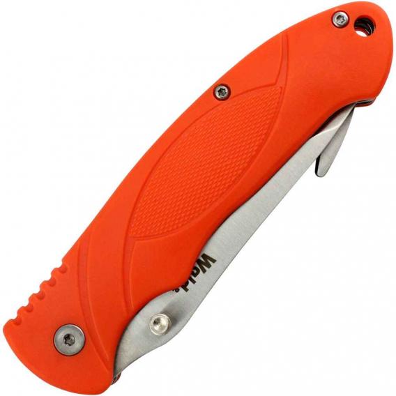 Skladací nožík s pílkou a párakom