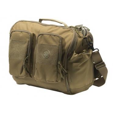 Beretta Taška Tactical Messenger Bag Coyote/hnedá