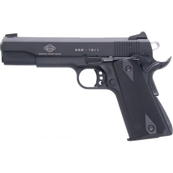 Samonabíjacia pištoľ GSG-1911 Standard, kal. 22 LR