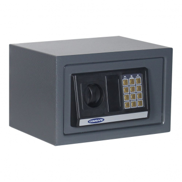 Rottner Atlantis Mini nábytkový elektronický sejf antracit SU