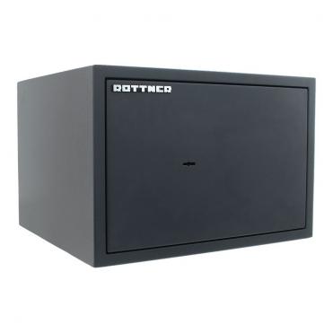 Rottner PowerSafe 300 nábytkový trezor antracit