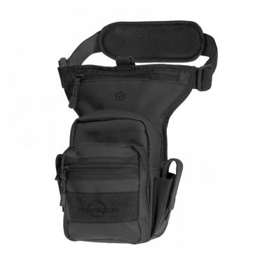 Opasková taška Pentagon Max-S Gun Thigh