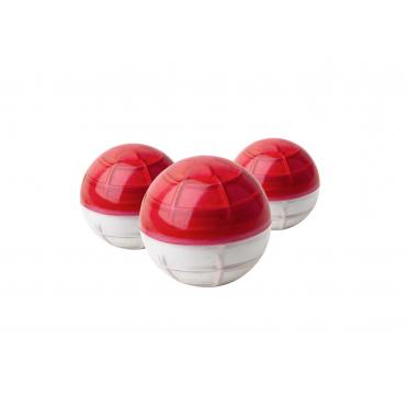 Strely T4E Pepperball PB 50, kal. 50 0,82g 10 ks
