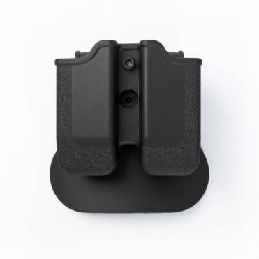 Púzdro pre dva zásobníky HK USP COMPACT