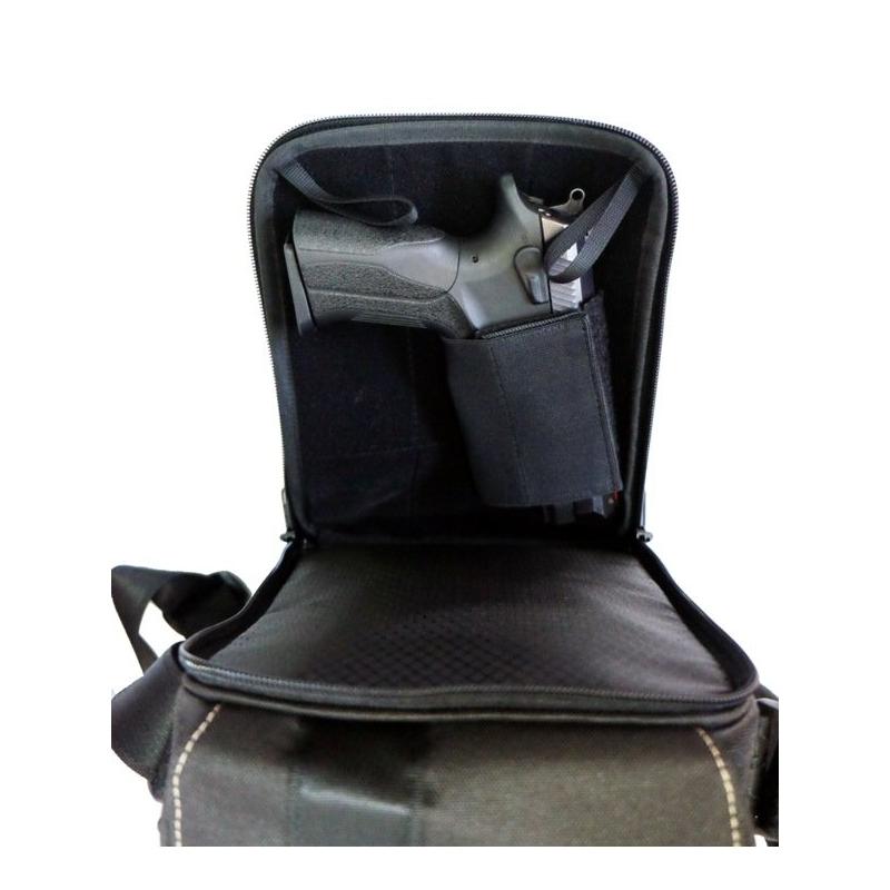 Taška na plece pre skryté nosenie zbrane 2bafdd73265