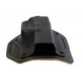 Kydex opaskové púzdro v kombinácii s kožou HK SFP 9