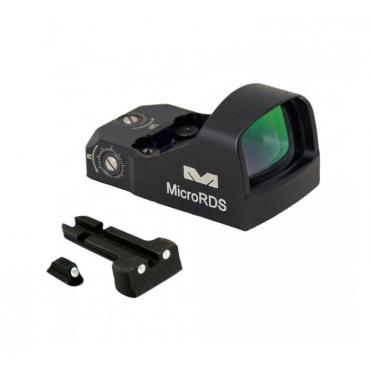 Meprolight kolimátor microRDS