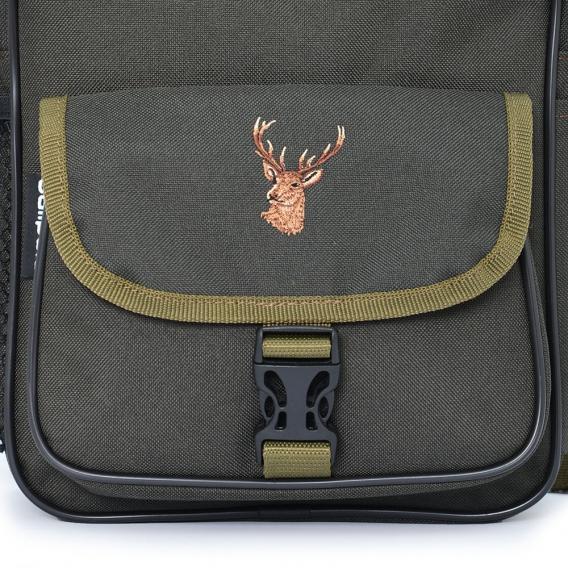 Poľovnícka kapsa Hunter A5 (výr. Ballpolo)