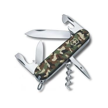 Vreckový nôž Victorinox Spartan Camouflage