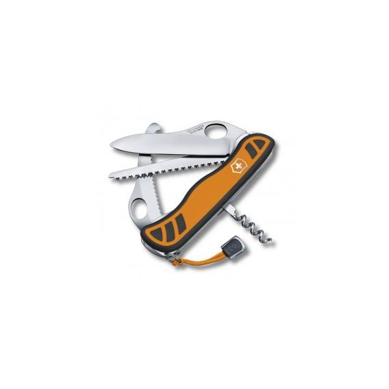 Vreckový nôž Victorinox Hunter XT oranžový