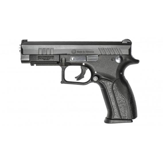 Pištoľ Grand Power Q100-MK 12/1, kal.9x19