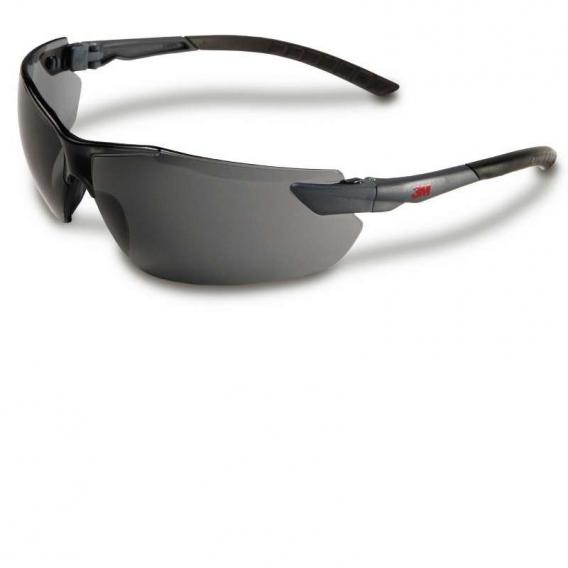 Strelecké okuliare 3M tmavé
