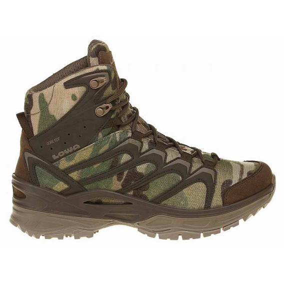 Taktická obuv Lowa GTX MID TF