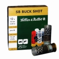 Sellier & Bellot Buck Shot 12/70 5,16mm 36g