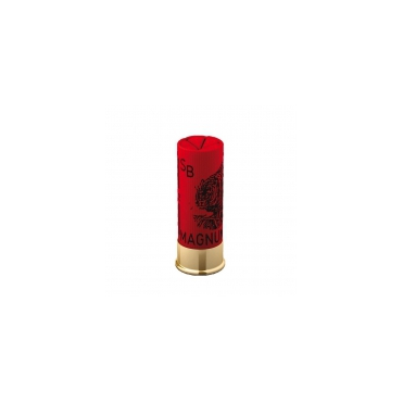 Náboje brokové Sellier & Bellot Magnum 12/76 4,0mm 42,5g