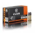 RWS Club .22 LR 2,6g