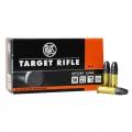 RWS Target Rifle .22LR 2,6g