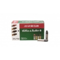 Sellier & Bellot .22 LR SB Club 2,56g