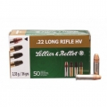 Sellier & Bellot .22LR HV 2,33g