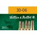 Sellier & Bellot 30-06 SPR SPCE 9,7g