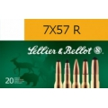 Sellier & Bellot 7x57 R SP 9,1g