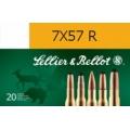 Sellier & Bellot 7x57 R SPCE 11,2g