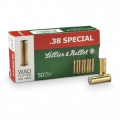 Sellier & Bellot .38 Special WC/9,6g