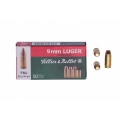 Sellier & Bellot 9mm Luger Subsonic 9,7g