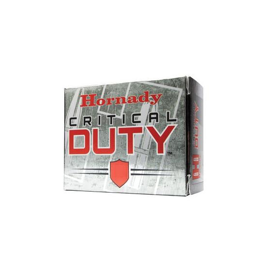 Náboje Hornady .375 SIG CD 135gr