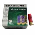 Sellier & Bellot Trap Super 12/70, 2,4mm 28g