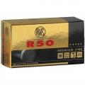 RWS .22LR R50 2,6g PREMIUM LINE