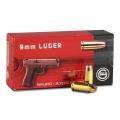 Geco 9mm Luger JHP 7,5g